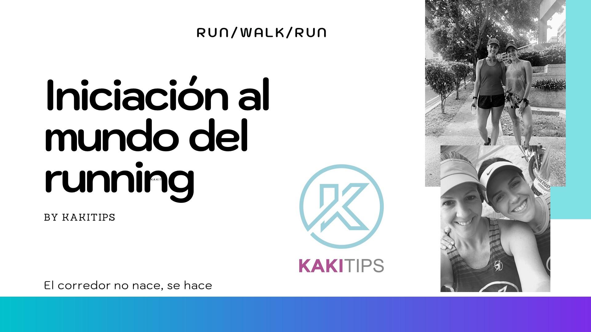 Iniciación al running
